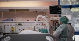 Πέμπτος νεκρός στην Κρήτη από κορονοϊό μέσα σε ένα 24ωρο