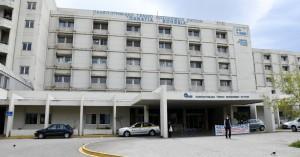 Πάτρα: Στο νοσοκομείο με κορωνοϊό δύο μωρά