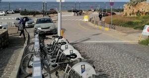 Αντικατάσταση φθαρμένων κοινόχρηστων ποδηλάτων και σταθμών από τον Δήμο Χανίων