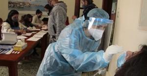 Δωρεάν rapid tests σε περιοχές του Δήμου Ρεθύμνης την επόμενη εβδομάδα