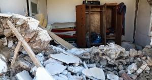 Σε κατάσταση έκτακτης ανάγκης οι περιοχές Κόφινα, Γόρτυνας και Ρούβα