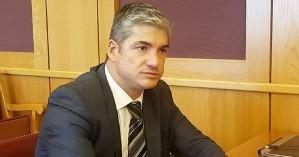 Δήλωση Σοφού για την υπόθεση Κουφοντίνα: Εκανα ανιδιοτελώς το χρέος μου