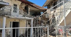 Νέος σεισμός 5,2 Ρίχτερ στην Ελασσόνα