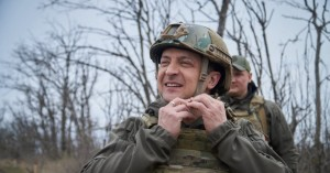 Ρωσία-Ουκρανία:Στα ύψη η ένταση -Υπεγράφη νόμος για κλήση εφέδρων για στρατιωτική υπηρεσία