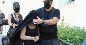 Επίθεση βιτριόλι: «Συνέχισε τη ζωή της σαν μην συμβαίνει τίποτα» σύμφωνα με τον εισαγγελέα
