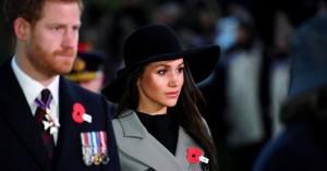 Γιατί θα λείπει στα αλήθεια η Meghan Markle από την κηδεία του πρίγκιπα Φίλιππου