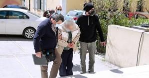 Έγκλημα στο Κορωπί: Προφυλακίστηκε ο 76χρονος για τη δολοφονία του γιου του