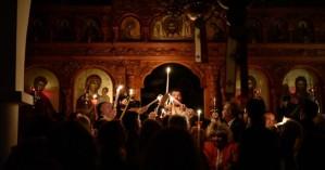 Πάσχα : Οι τελικές αποφάσεις της Εκκλησίας – Πώς θα γίνει η λειτουργία βράδυ Μ. Σαββάτου