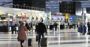 «Πράσινο ταξιδιωτικό διάδρομο» για τουρίστες & επιχειρηματίες προωθούν Βρετανία και Ισραήλ