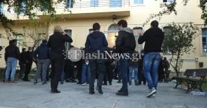 Φονικό στα Ανώγεια: Ισόβια κάθειρξη στον Μανώλη Καλομοίρη αποφάσισε το Δικαστήριο