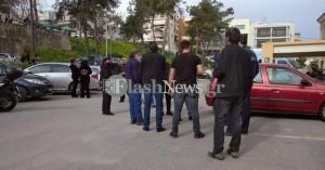 Δίκη για το διπλό φονικό στα Ανώγεια: Συνελήφθη η κόρη του Λευτέρη Καλομοίρη