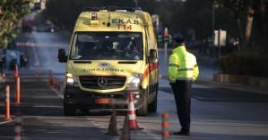 Επίθεση με καυστικό υγρό σε γυναίκα στο κέντρο της Αθήνας