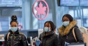 Κορωνοϊός - Καναδάς: Αντιμέτωπο με νέες καθυστερήσεις εμβολίων το Οντάριο