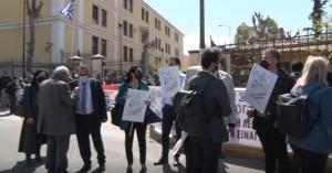 Κραυγή αγωνίας από τους δικηγόρους για το μέλλον του κλάδου