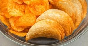 Το αγαπημένο junk food μικρών και μεγάλων που ανακαλύφθηκε κατά λάθος