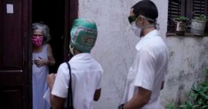 «Βράζει» ο κορονοϊός και στην Κούβα: Πάνω από 1.000 κρούσματα για 5η ημέρα