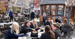 Σλοβακία: Χαλαρώνουν και άλλο τα μέτρα – Ανοίγουν εστιατόρια και γυμναστήρια