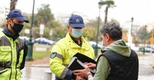 Κρήτη - κορωνοϊός: Αρκετές οι παραβάσεις το τελευταίο 24ωρο