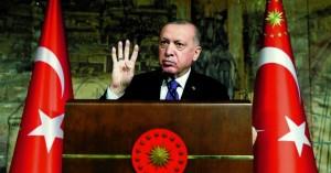 Ερντογάν: «Αν χρειαστεί, θα επέμβουμε στην Κύπρο» – Προκλήσεις και για Αν. Μεσόγειο