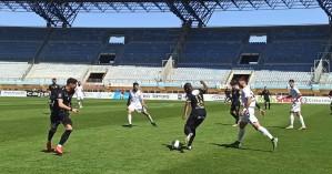 Επιβλητικός ο Εργοτέλης, 4-0 τον ΟΦΙ