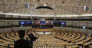 Γιάννης Λαγός: Υπέρ της άρσης ασυλίας η Επιτροπή της Ευρωβουλής