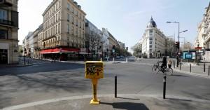 Γαλλία: Υπέρ της χαλάρωσης του lockdown ο υπουργός Υγείας