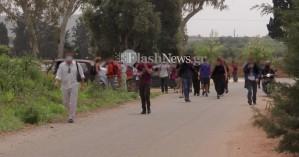 Χανιά: Συγκέντρωση διαμαρτυρίας για τη Μονή Γουβερνέτου (φωτο)