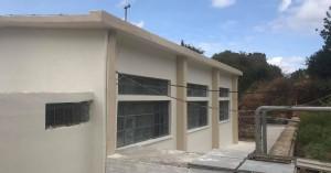 Εργασίες αποκατάστασης σε εγκαταστάσεις της ΔΕΥΑΒΑ