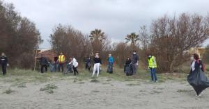 Συνεχίζεται το Δεκαήμερο καθαρισμού και καλλωπισμού του Δήμου Πλατανιά