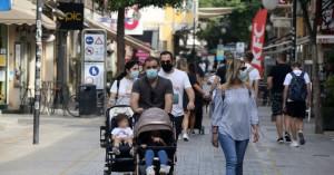 Kορωνοϊός - Κύπρος: Καμία νέα χαλάρωση των μέτρων για το Πάσχα