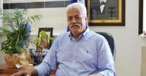 Χαράλαμπος Κουκιανάκης για τον ΣΜΑ Αποκορώνου: Κάποιοι με θέλουν έκπτωτο
