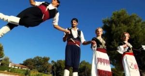 O Μαλεβιζώτης χορός& μουσικός σκοπός στο εθνικό μητρώο άυλης πολιτιστικής κληρονομιάς