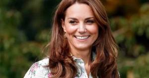 Το μυστικό της Kate Middleton για τέλειο δέρμα