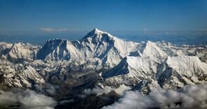 Το Έβερεστ είναι το υψηλότερο σημείο από τη στάθμη της θάλασσας,αλλά όχι το ψηλότερο βουνό