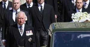 Η βαθιά προσωπική επιστολή του Χάρι στον πατέρα του Κάρολο, πριν την κηδεία