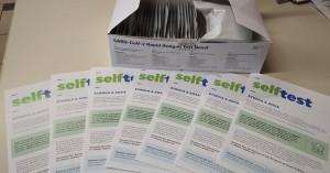 Self test εργαζομένων στον ιδιωτικό τομέα: Για ποιους είναι υποχρεωτικά από τη Δευτέρα