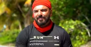 Survivor : Το «κράξιμο» του Τριαντάφυλλου για τον Ντάνο χρόνια πριν μπει στο ριάλιτι