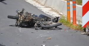 Χανιά: Σοβαρός τραυματισμός άνδρα μετά από τροχαίο στην Κίσαμο (φωτο)