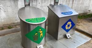 Χρηματοδότηση 204.848 ευρώ για βυθιζόμενους κάδους στον δήμο Γόρτυνας