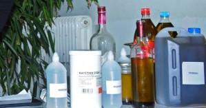 Πρόγραμμα ανακύκλωσης τηγανέλαιου θεωρήθηκε ...λαθρεμπόριο καυσίμων