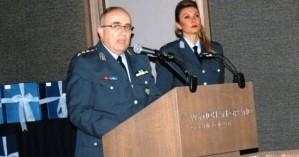 Στις Αστυνομικές Σχολές το βιβλίο του Α/Δ Ηρακλείου Ν. Χρυσάκη για την προστασία των ζώων