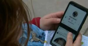 Εφιάλτης μητέρας: Η γνωριμία μέσω Facebook, η διάρρηξη και η αρπαγή του 8 ημερών γιου της