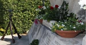 Τιμητική εκδήλωση στο Μνημείο Ηρώων Πεσόντων Μυλοποταμιτών στον Λατζιμά