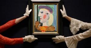 Ο ζωγράφος με το ρεκόρ των περισσότερων κλεμμένων έργων
