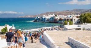 Τουρισμός: Η Ελλάδα «ανοίγει πανιά» – Τα μέτρα και το σχέδιο για το καλοκαίρι