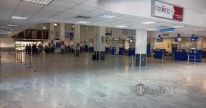 Παρατείνεται έως 6/9 η ΝΟΤΑΜ για πτήσεις εσωτερικού