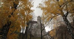Το κάστρο του κόμη Δράκουλα στη Ρουμανία έγινε εμβολιαστικό κέντρο