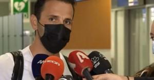 Νίκος Βέρτης: Μιλά για όσα βίωσε στο Ισραήλ –