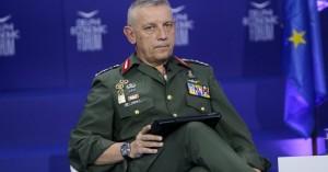 Αρχηγός ΓΕΕΘΑ για Τουρκία: Οι προκλήσεις δεν είναι θεωρητικές