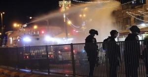 Κάλεσμα της ΕΕ στο Ισραήλ για αποκλιμάκωση των βίαιων συγκρούσεων στην Ιερουσαλήμ